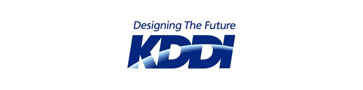 KDDI株式会社様